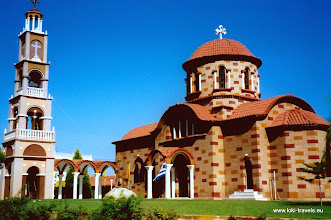 Photo: 2001-06-29. Nabij Rhodos stad   Nearby Rhodes City.  www.loki-travels.eu