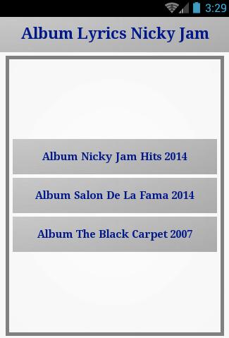 玩免費音樂APP 下載Perdon Nicky Jam app不用錢 硬是要APP