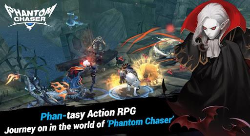 Phantom Chaser 1.3.5 screenshots 1