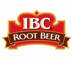 Logo for IBC Root Beer