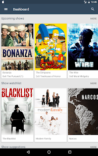 Cathode: Shows and Movies- screenshot thumbnail