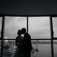 Wedding photographer Ruslan Yunusov (RuslanYunusov). Photo of 03.01.2018