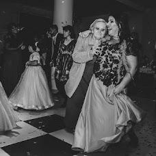 Wedding photographer Daniel Festa (dffotografias). Photo of 05.08.2017