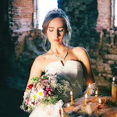Wedding photographer Aleksey Soldatov (soldatoff). Photo of 30.07.2017