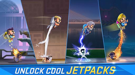 Jetpack Joyride - India Exclusive [Official] 11.10130 screenshots 12
