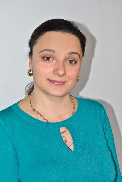 Photo: Новікова Оксана Юріївна