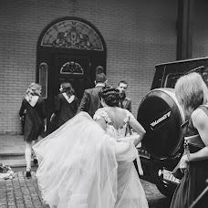 Wedding photographer Artem Dvoreckiy (Dvoretskiy). Photo of 15.06.2016