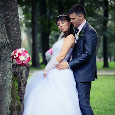 Wedding photographer Aleksandr Lim (Pervenec). Photo of 08.08.2013