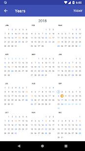 App WLC Biblical Calendar APK for Windows Phone