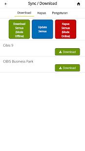 CIBIS Business Park - náhled