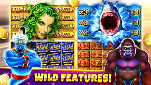 Clubillionu2122- Vegas Slot Machines and Casino Games modavailable screenshots 2
