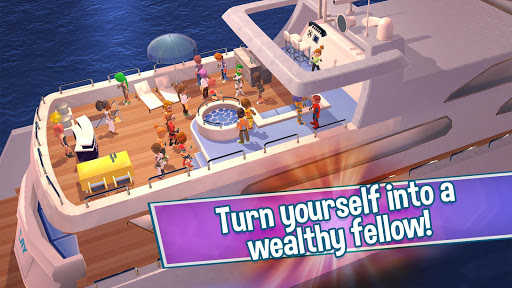 Screenshot for Youtubers Life: Popular Tycoon Star Simulator in United States Play Store