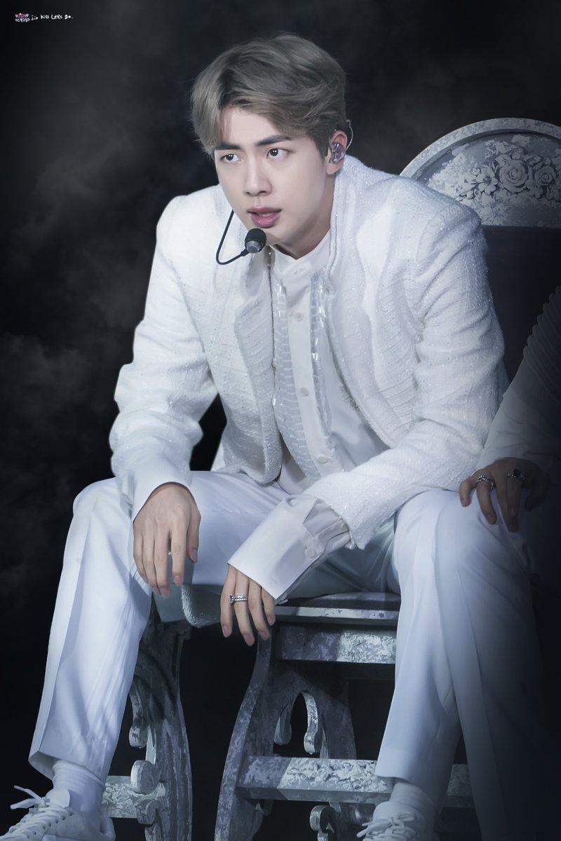 White-Jin