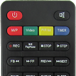 Remote Control For Freesat 9.2.0