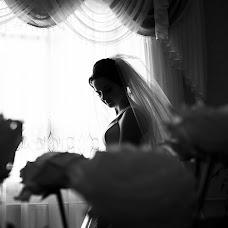 Wedding photographer Olya Gaydamakha (gaydamaha18). Photo of 04.08.2017