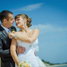 Wedding photographer Sergey Gladkov (GladkovS). Photo of 25.08.2013