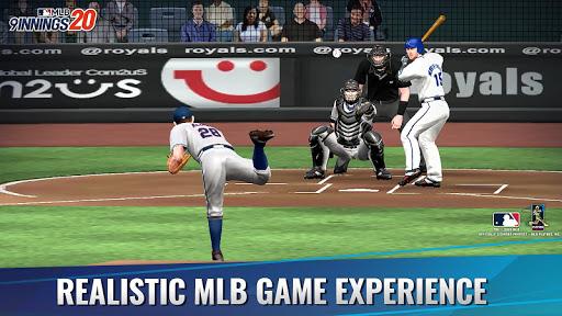 MLB 9 Innings 20 screenshots 11