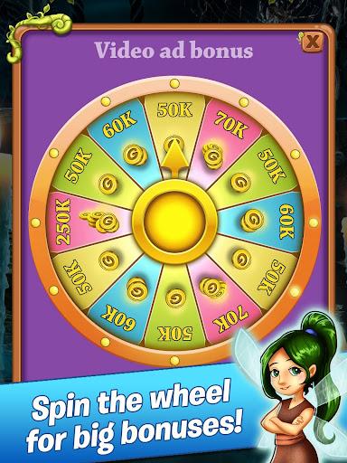 Mahjong Magic Lands: Fairy King's Quest 1.0.33 screenshots 6
