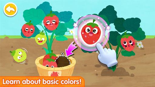 Baby Panda's Paint Colors screenshots apkshin 2