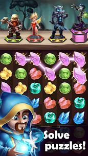 Dragons & Diamonds Mod Apk 1.11.11 2