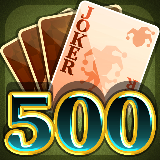 Rummy 500 (game)