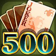 Game Rummy 500 APK for Windows Phone