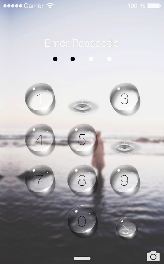 AppLock - Lock Screen- screenshot