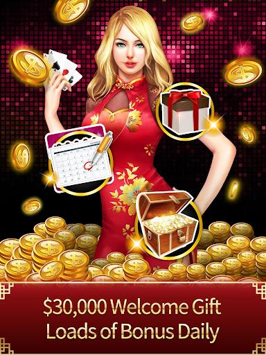 u5fb7u5ddeu64b2u514b u795eu4f86u4e5fu5fb7u5ddeu64b2u514b(Texas Poker) screenshots 10