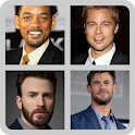 QUIZ-HOLLYWOOD ACTOR NAME icon