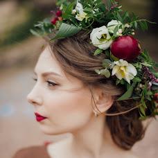 Wedding photographer Anastasiya Melnikovich (Melnikovich-A). Photo of 16.08.2017