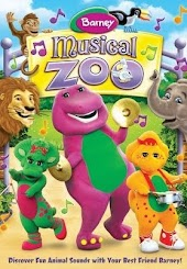 Barney: Musical Zoo
