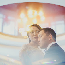 Bröllopsfotograf Malik Alymkulov (malik). Foto av 14.05.2015