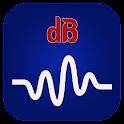 Detector de sonido icon