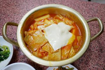 品川韓式小吃