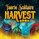 Faerie Solitaire Harvest Free