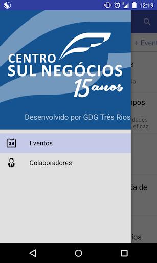 Centro Sul Negócios 2015