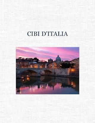 CIBI D'ITALIA