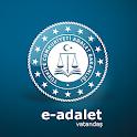 e-adalet vatandaş icon
