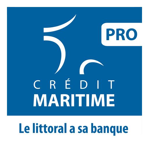 Crédit Maritime PRO Icon