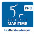 Cyberplus PRO Crédit Maritime