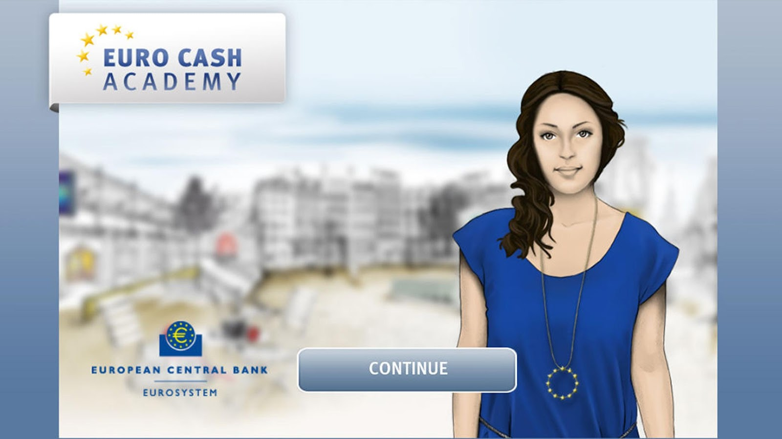 EuroCashAcademy- screenshot