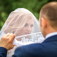 Wedding photographer Vladislav Tupchienko (vladfotovideo). Photo of 20.07.2017