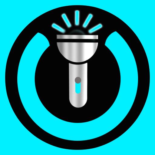Flashlight widget