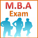 MBA Exam icon