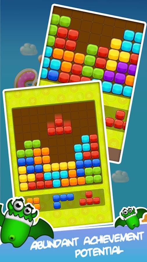 puzzle rush