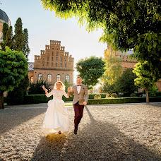 Wedding photographer Andrіy Opir (bigfan). Photo of 03.01.2018