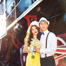 Wedding photographer Maks Lishankov (MaxLishankoff). Photo of 13.07.2015
