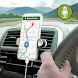 GPS地図ルート交通ナビゲーション