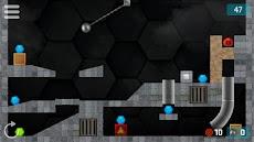 HEXASMASH • Wrecking Ball Physics Puzzleのおすすめ画像4