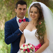 Wedding photographer Natalya Vovk (tanata131). Photo of 04.12.2017